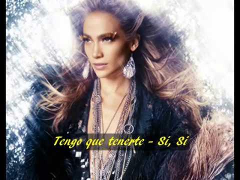 Baby I LOVE YOU   Jennifer Lopez