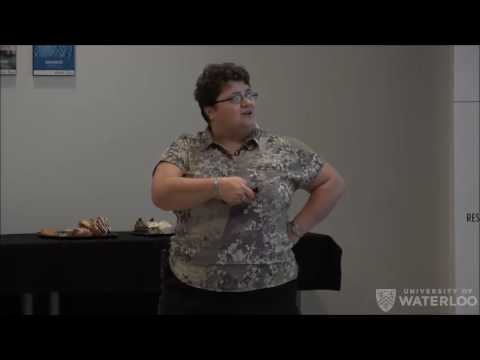 Professor Ayse Turak  - Waterloo Institute for Nanotechnology (WIN) Seminar