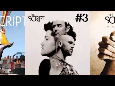 08 - Kaleidoscope - The Script