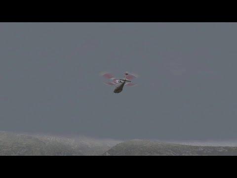 Kobe Bryant Sikorsky S-76B Accident Video Simulation 01-26-2020