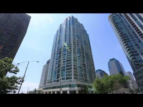 10 Yonge Street Suite 2107 | Waterfront Communities | Toronto
