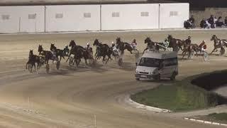 Vidéo de la course PMU PREMI HORITA MORA