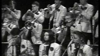 Midland Youth Jazz Orchestra - Party Hearty