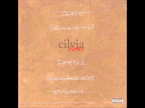 Isaiah Rashad - Cilvia Demo Full EP CDQ