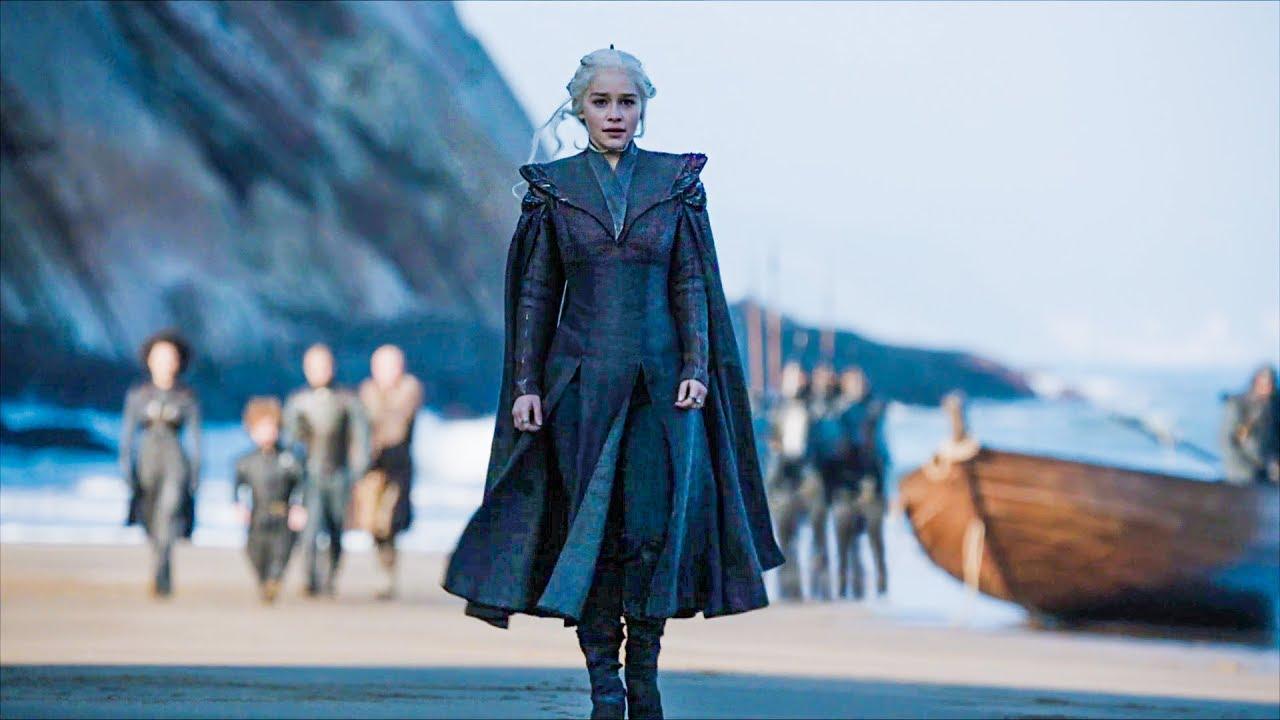 Image result for daenerys dragonstone