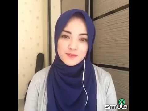 Cinta Terbaik Cover Smule Fatin Yahya
