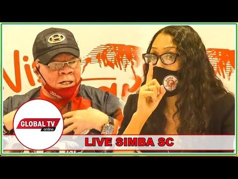 Live: Simba na Fred Vunja Bei Waingia Mkataba Wa Kuuza Na Kusambaza Jezi-Michezoni leo