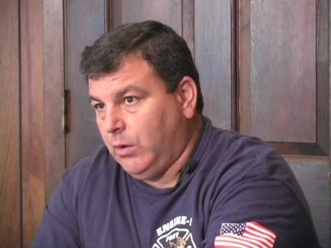 Joe Falco: 9/11 FDNY Survivor