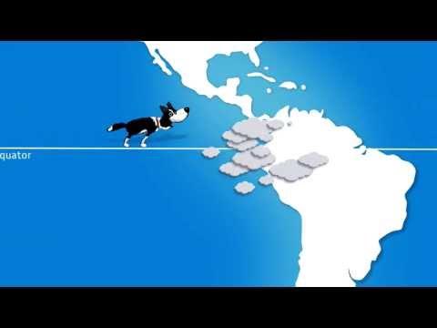 The Climatedogs - El Nino explained