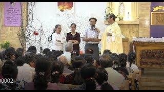 GDTM - Bài giảng Lòng Thương Xót Chúa ngày 1/11/2017