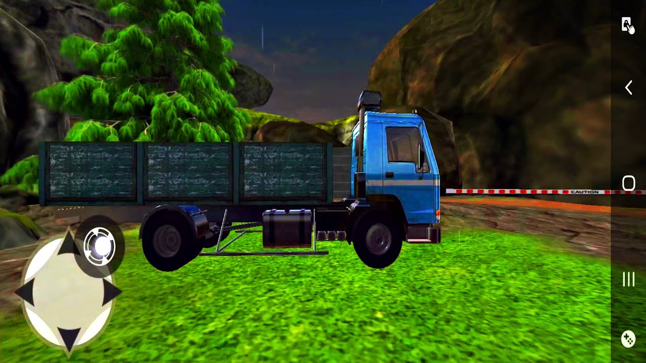 Logging Truck Cargo Crew - Driving Simulators | Android ios Gameplay