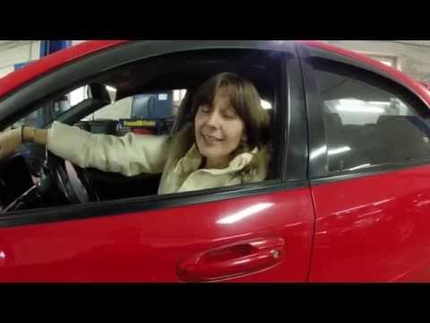 Видео отзыв об Автосервисе GM Club в Жулебино от Юлии
