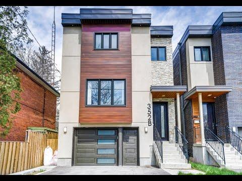 352b Lawrence Avenue West Toronto