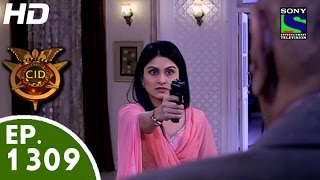 CID - सी आई डी - Samundar Mein Khoon - Episode 1309 - 29th November, 2015