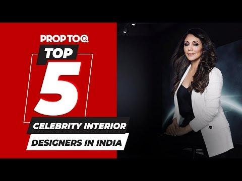 top-5-celebrity-interior-designers-in-india-|-2019