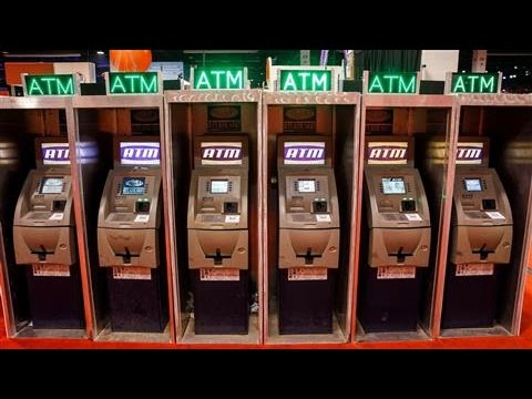 $5 ATM Fees? Charges Reach Record Levels