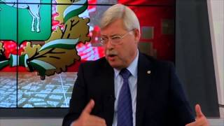 Сергей Жвачкин - гость программы
