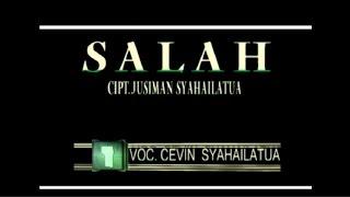 Cevin Syahailatua SALAH.mp3