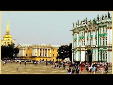 Russland-St. PETERSBURG, Stadt der Zaren (1720-1917)
