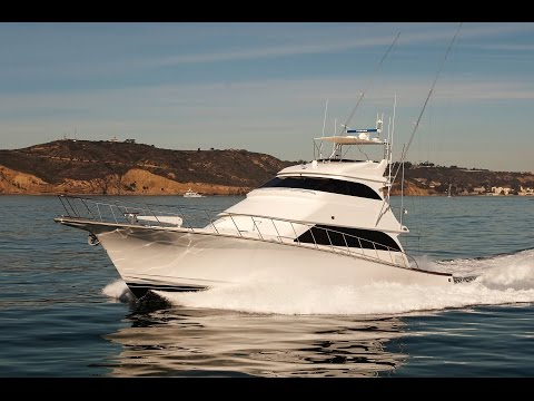 C-Bandit Titan Marine Sportfisher For Sale by Kusler Yachts