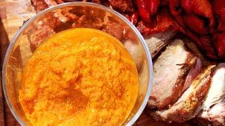 Receta Salsa Picante para Carne! Locos X el Asado