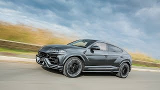 Introducing the First 2019 Lamborghini Urus Review and a $2,000 oil change!