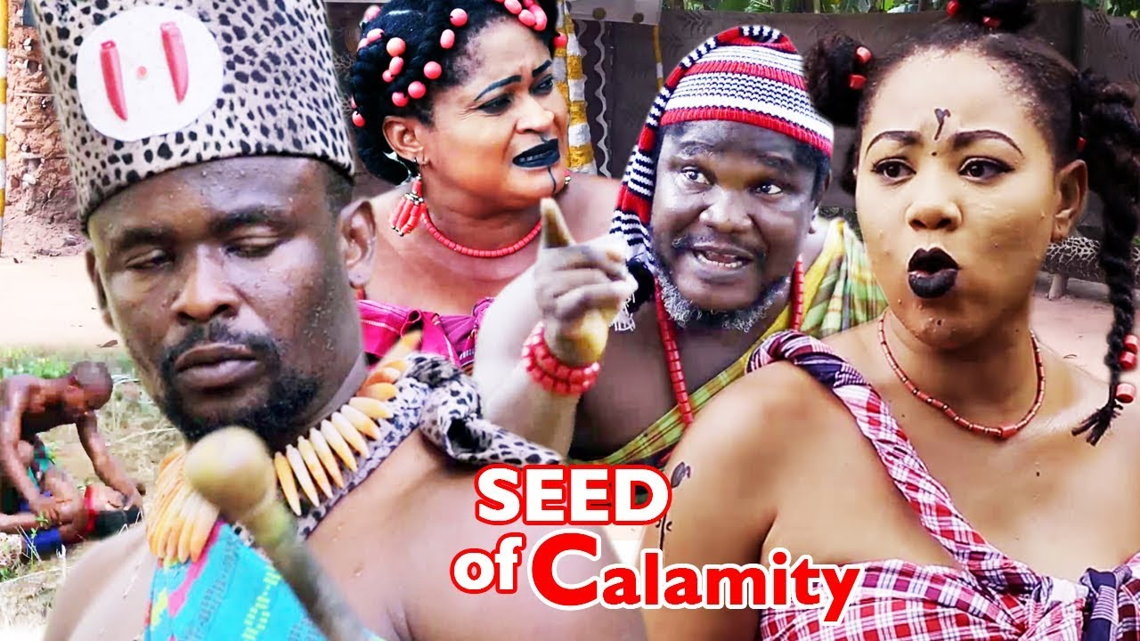 Download Seed Of Calamity Season 1&2 (Zubby Micheal) 2018 Latest Nigerian Nollywood Movie