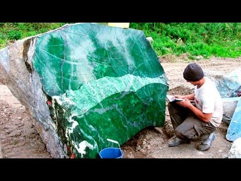 BIGGEST And MOST EXPENSIVE Gemstones Ever Discovered!