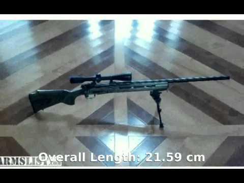 CZ 550 American .22-250 Remington Rifle - Info And Specs