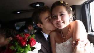 Татарская свадьба Рифат и Энже (Kazan Club Media)