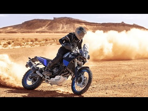 Yamaha Tenere  Launched In India | Features Specification |  Price & Detailed Review