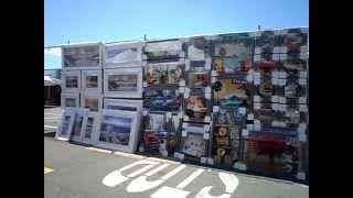 Orange County Market Place, Costa Mesa, California