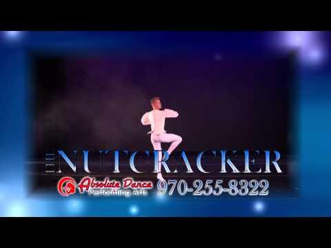 ABSOLUTE DANCE - THE NUTCRACKER 2013