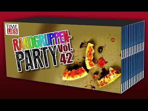 Time Lies präsentiert: RANDGRUPPEN-PARTY Vol. 42