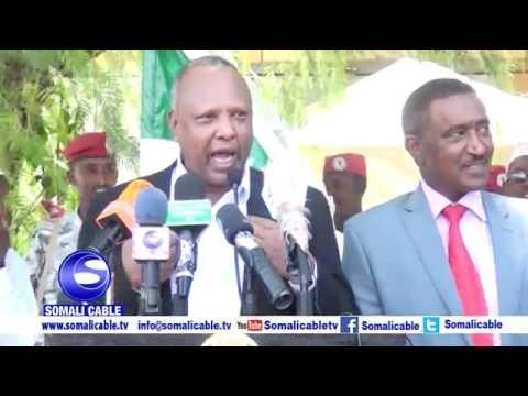 DAILY SOMALI NEWS