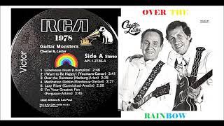 Chet Atkins, Les Paul - Over the Rainbow