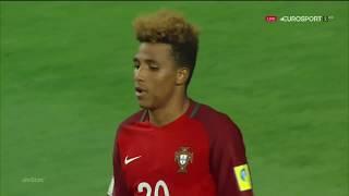 Gedson Fernandes I SL Benfica B