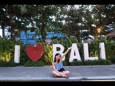 Bali 2018 | Seminyak, Kuta, Ubud & Kintamani