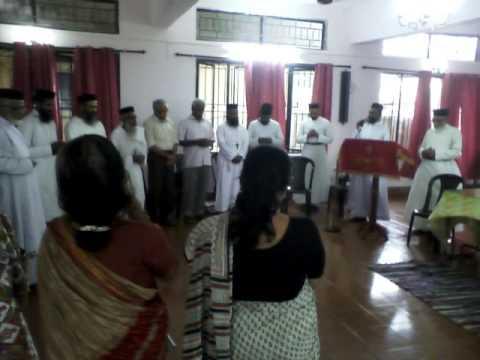 Paper presented by Fr. Dr. Koshy Vaidyan at Sopana Academy