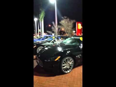Palm Beach cars ,Valentina 12018384838 Maserati,re