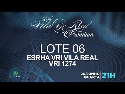 LOTE 06 (VRI 1274)