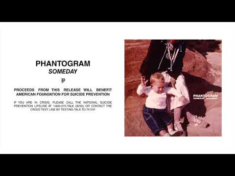 Phantogram - Someday