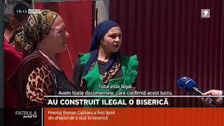 Patrula Jurnal TV, Ediția Din 30.05.2021