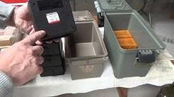 MTM 223 Storage Case