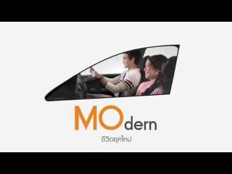 All-new Honda Mobilio ที่สุดของรถสำหรับชีวิตยุคใหม่ครั้งแรกในเมืองไทย