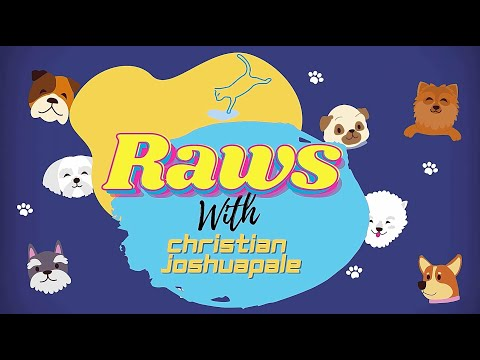 REQ Animal Welfare (RAW) x Christian Joshuapale