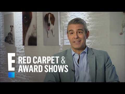 Andy Cohen Talks Bethenny Frankel & Carole Radziwill's Feud | E! Live from the Red Carpet