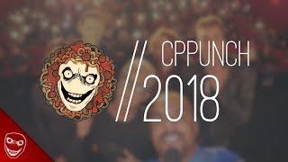 CreepyPastaPunch Rewind 2018!