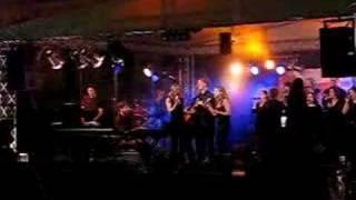Gospel News concert Wiesbaden (Germany)