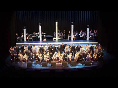 Loveland By Request at Show Choir Nationals 2017